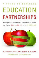 Guide to Building Education Partnerships
