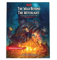 The Wild Beyond the Witchlight A Feywild Adventure (Dungeons & Dragons Book)