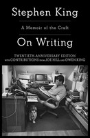 On Writing A Memoir of the Craft (Reissue)