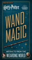 Harry Potter Wand Magic Artifacts from the Wizarding World
