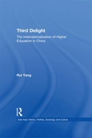 The Third Delight Internationalization of Higher Education in China