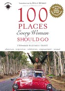 100 Places Every Women Should Go