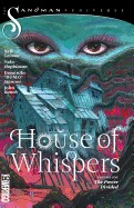House of Whispers Vol. 1 The Power Divided (the Sandman Universe)