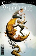 The Dreaming Vol. 1  Pathways and Emanations (the Sandman Universe)
