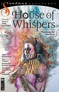 House of Whispers Vol 3 Watching the Watchers