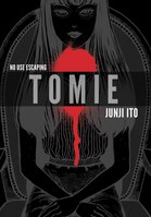 Tomie Complete Deluxe Edition (Complete Deluxe)