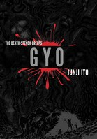 Gyo (2In1 Deluxe Edition)