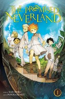 The Promised Neverland, Vol. 1, 1
