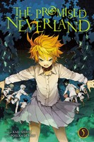 The Promised Neverland, Vol. 5, 5