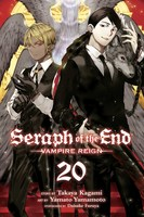 Seraph of the End, Vol. 20 Vampire Reign