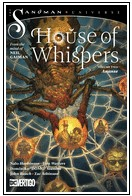 House of Whispers Vol. 2 Ananse