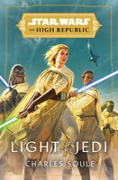 Star Wars Light of the Jedi (The High Republic)