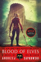 Blood of Elves (Witcher #1)