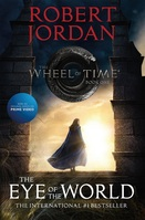 Eye of the World Book One of the Wheel of Time MTI