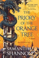 The Priory of the Orange Tree THE NUMBER ONE BESTSELLER