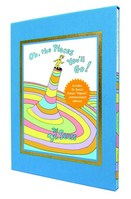 Oh  the Places Youll Go! Deluxe Edition