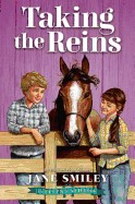 Taking the Reins (An Ed and Ned Book)