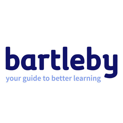 Bartleby Homework Solutions