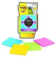 3x3 POST IT FULL ADHESIVE