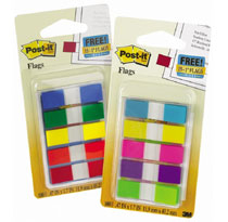 3M Post It Flags