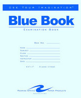 Examination Blue Book