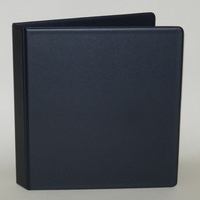 Four Point 1 inch Vinyl Binder