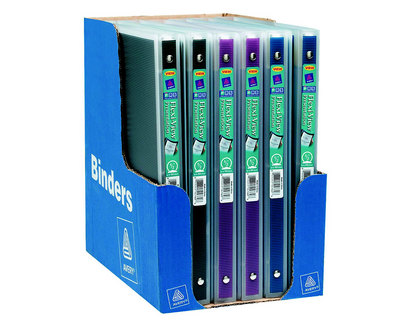 Flexview 12 Presentation Binder