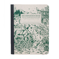 Michael Roger Spirit Animal Decomposition Book