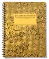 Cascade Hops Coilbound Decomposition Book