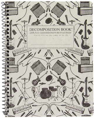Plugged In Coilbound Decomposition Book