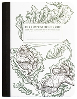 Michael Roger Veggin Out Decomposition Book (2 Color)