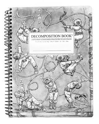 Deep Stretch Coilbound Decomposition Book