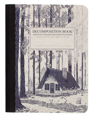 Michael Roger Redwood Creek Decomposition Bok