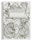 Michael Roger Pear Bears Coilbound Decomposition Book