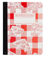 Michael Roger By The Slice Decomposition Book, Sewn, CR
