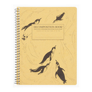 King Penguins Coilbound Decomposition Book