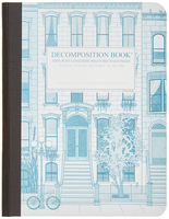 Michael Roger Brownstone Decomposition Book