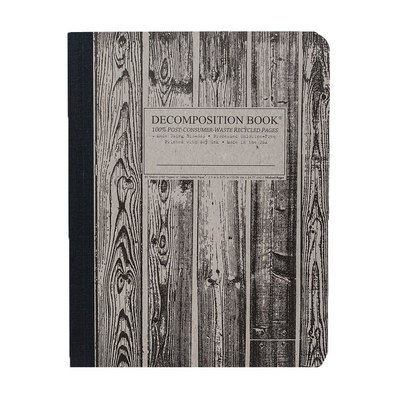 Michael Roger Beachwood Decomposition Book