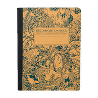 Michael Roger Under the Sea Decomposition Book