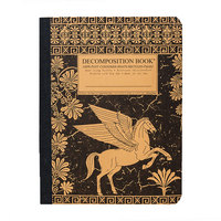 Michael Roger Pegasus Decomposition Book