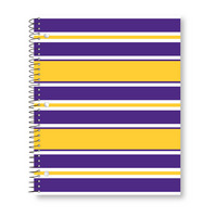 Roaring Spring 3 Subject Notebook, Digi