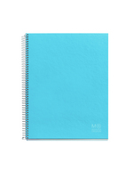 MR Ice Blue Notebook, Large