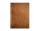 Pierre Belvedere Large Notebook Leather Note