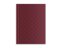 Pierre Belvedere Large Notebook Cross