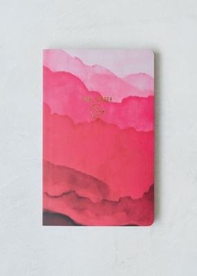 Denik Goal Digger Notebook