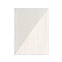 Pierre Belvedere Diagonal Bound Notebook (Exclusive)