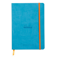 Exaclair Rhodia Goalbook Journal Notebook, Softcover
