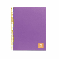 Miquel Rius Candy 5Sub Notebook A5