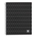 Miquel Rius Diamonds 4Sub Notebook A5