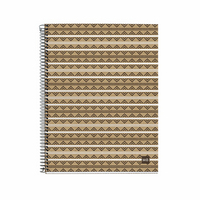 Miquel Rius Ecoleaves Recycled 4Sub Notebook US